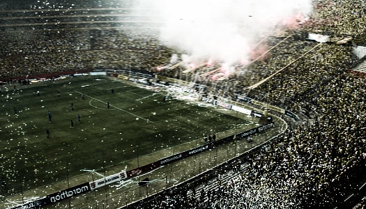 Un llamado a terminar con la violencia en los estadios de for Llamado del ministerio del interior 2016