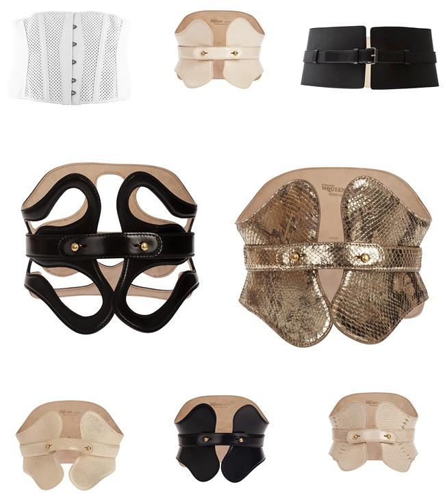 7 - corsets