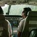 Pilots coordinating