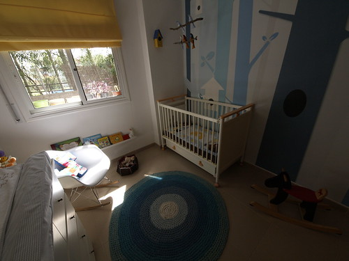 Martí Nursery by Babushka maro