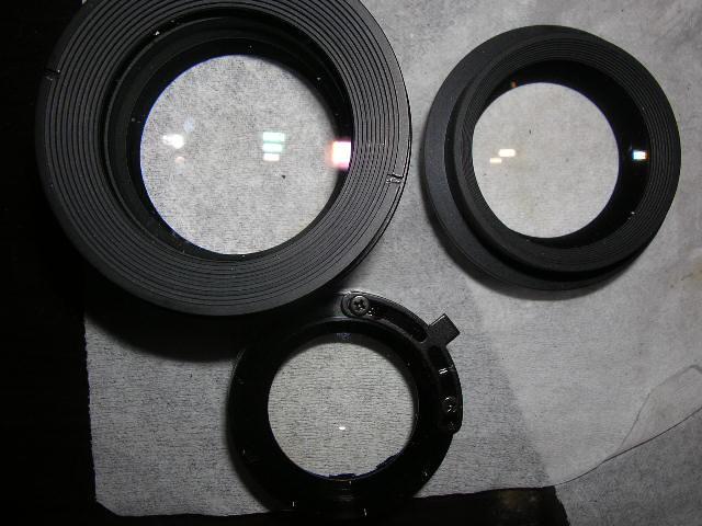 Mamiya RZ67 127mm f3.5 大三元之霧化處理!