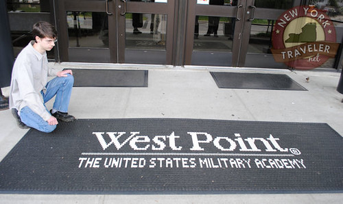 West Point Visitors Center_1