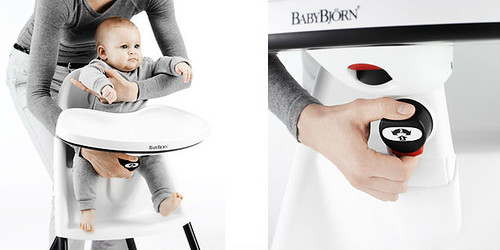 Cadeira Babybjörn