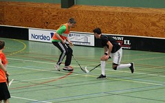 roller in-line hockey(0.0), stick and ball games(1.0), floor hockey(1.0), sports(1.0), team sport(1.0), hockey(1.0), player(1.0), floorball(1.0), ball game(1.0),
