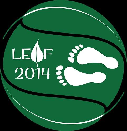 2014 Leaf Logo