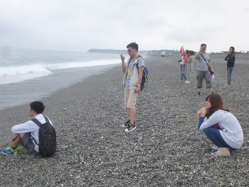 Taiwan-Taroko-Chihsingtan Beach (10)