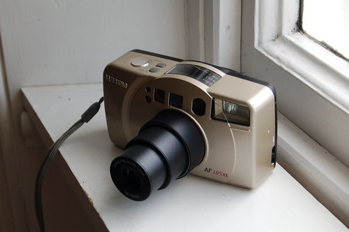 Samsung AF 105XL
