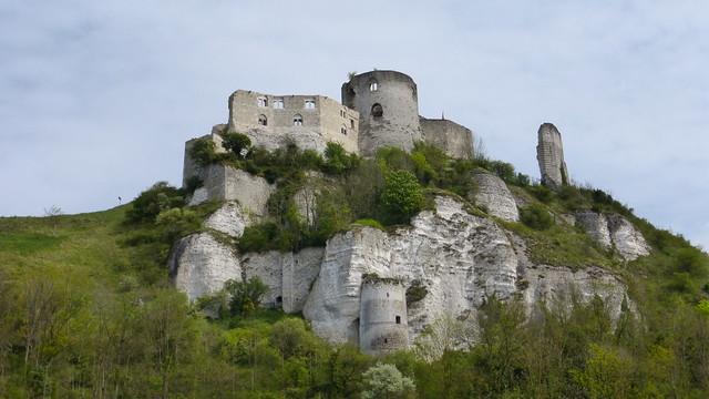 422 Château Gaillard, Les Andelys
