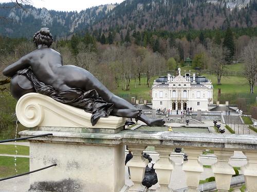 Schloss Linderhof 2 (Germany)