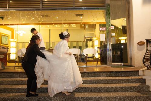 台南商務會館-戶外婚禮篇26