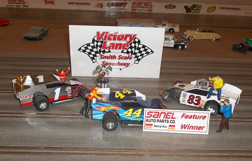 Charlestown, NH - Smith Scale Speedway Race Results 05/15 26433235824_41694fcf6e