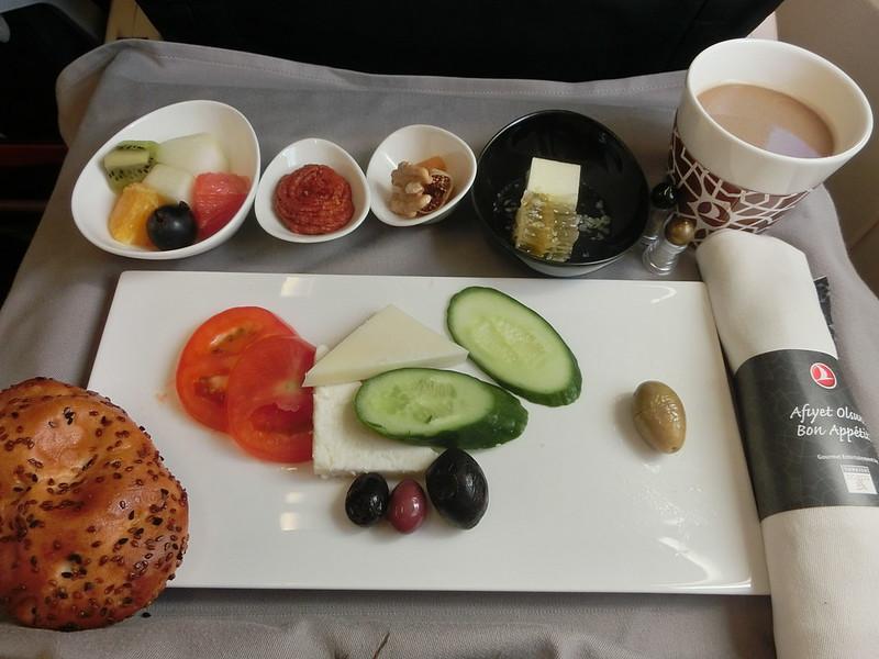 克羅埃西亞-土耳其航空- Turkish Airlines-17度C隨拍  (43)