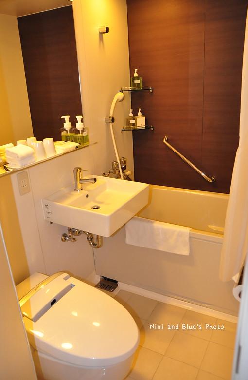 日本大阪住宿Hotel granvia osaka04