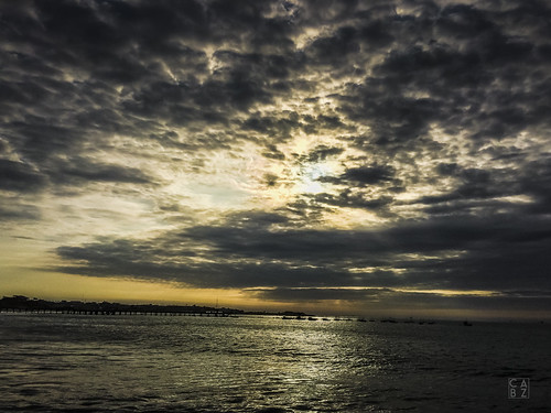 ocean sunset sea sky naturaleza sun sol beach peru nature clouds landscape mar natural playa paisaje cielo nubes oceano piura lobitos talara alairelibre atrardecer mar} igersperu losmuellessurfcamp peruestrella ruteandoperu