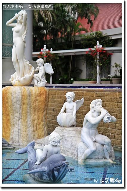 花蓮遠雄悅來大飯店IMG_0699