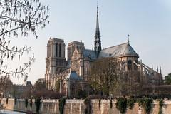 Paris, mars 2013