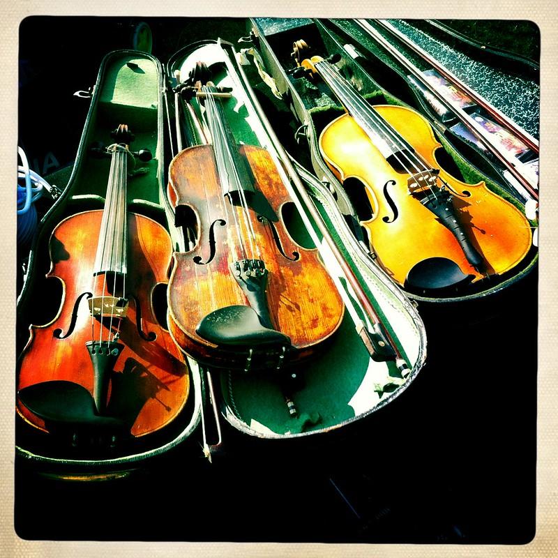 Stradivari?