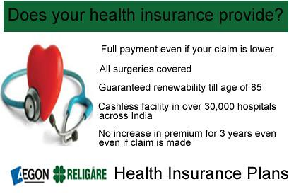 Bring home affordable health insurance for your family