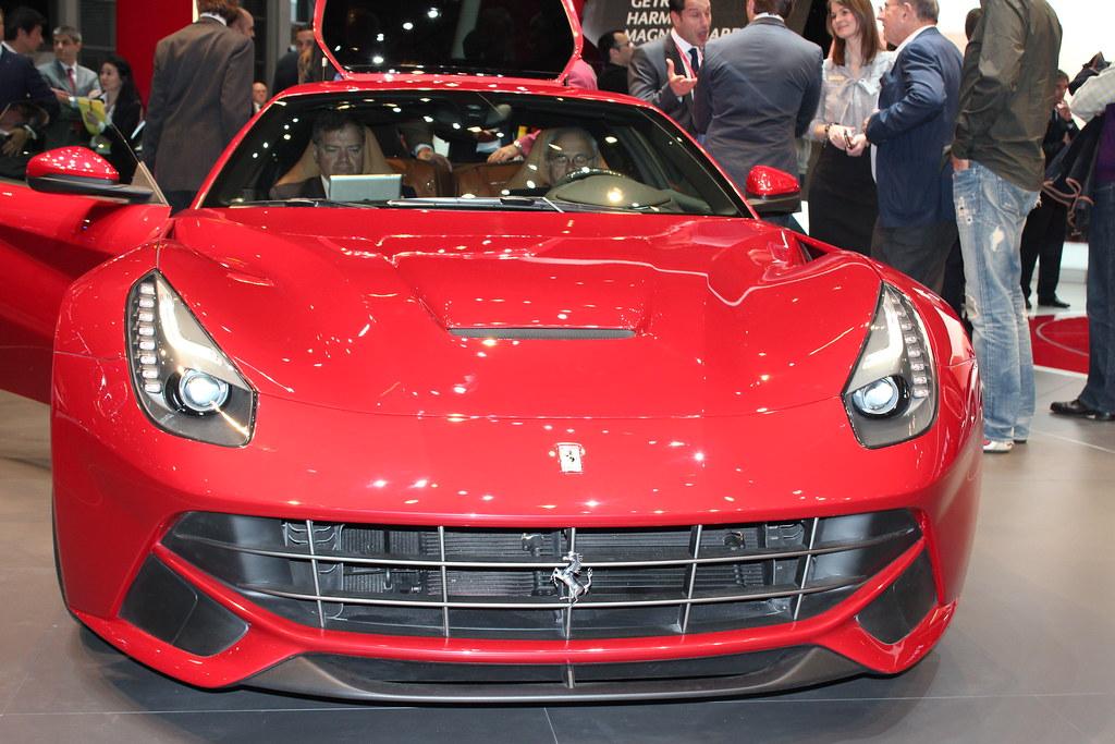 Ferrari F12 Hainz
