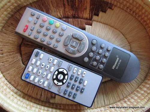 dailyhelen_remotes by dailyhelen