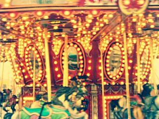 Pt.Pleasant Carousel!