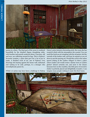 Prim Perfect: May 2012 - Inside the Low Prim Home