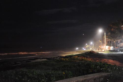 ガラパゴス最後の夜