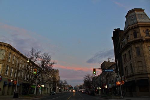 Wyndham Street by Aidan M.D. Ware