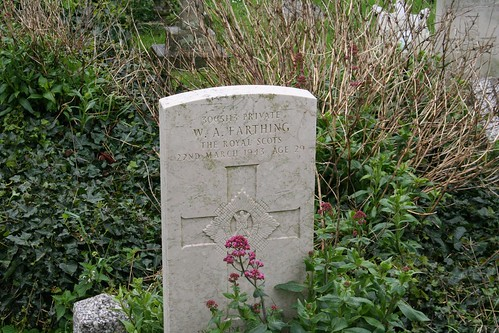 War grave