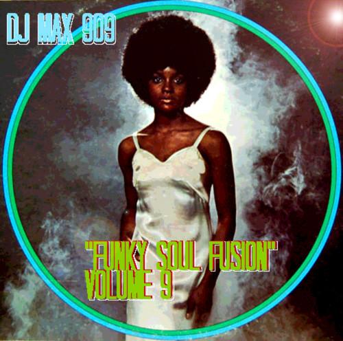 Funky Soul Fusion 9 OK