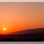 18 Gunung Sari Sunrise