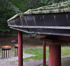 sigurd lewerentz & torsten stubelius, architects: summer restaurant, pålsjö forest, helsingborg 1914
