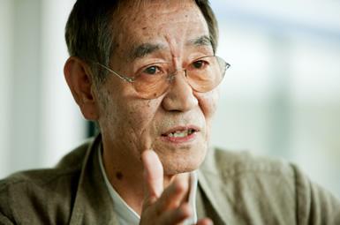 杉井ギサブロー〔杉井儀三郎,Gisaburo Sugii〕 2011 ver.