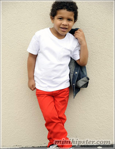 Carmine... MiniHipster.com: kids street fashion (mini hipster .com)