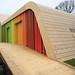 Spain pavilion by Matthijs Borghgraef a.k.a. Kwikzilver