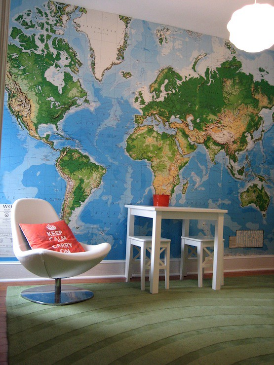 My Mod Style The World In My Living Room