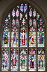 Saints by AK Nicholson