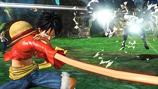 One Piece Pirate Warriors 08