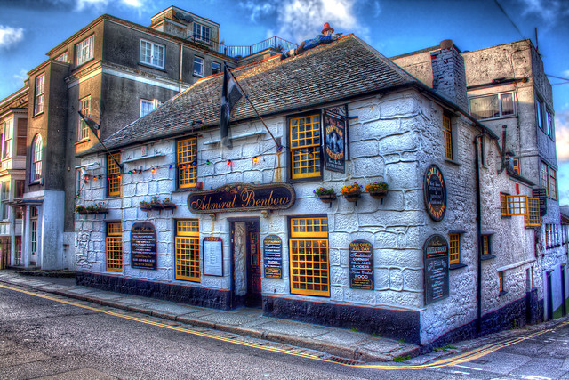 ADMIRAL BENBOW HDR