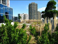 ESRI Canada building (via City of Toronto)