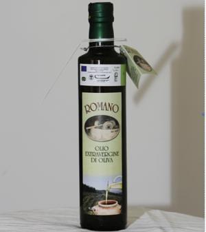Extravergine Romano
