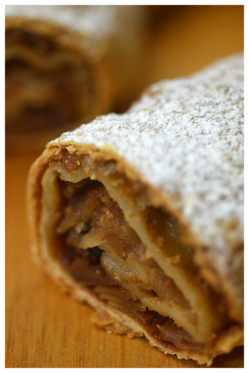 Renette Apple Strudel© by Haalo