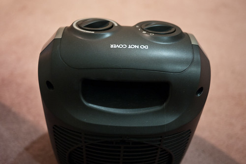 Happy heater