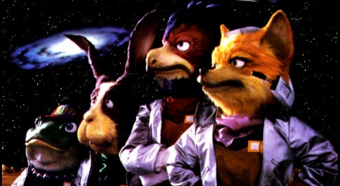 Rumor: Star Fox Wii U to be Revealed at E3