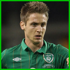 Pictures of Kevin Doyle