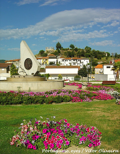 Tarouca - Portugal