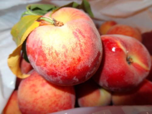 Peach Picking June 2012 (81)