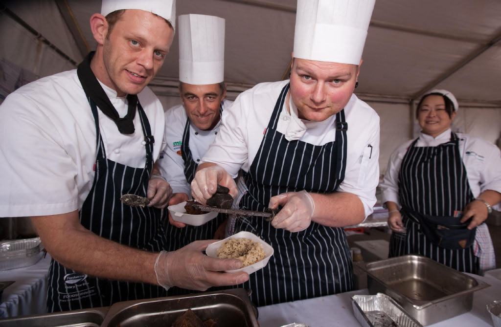 chefs with truffle@Mundaring Truffle Fest (2).jpg