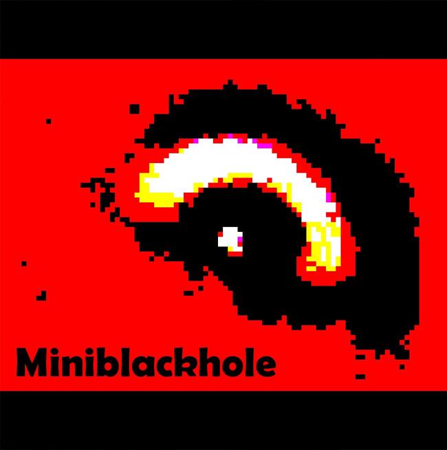 Miniblackhole