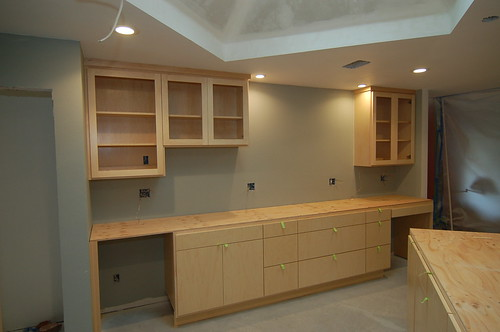 August 29th,2012 Cabinet Making, Kitchens, Maple | No Comments